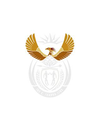 National Symbols The Presidency
